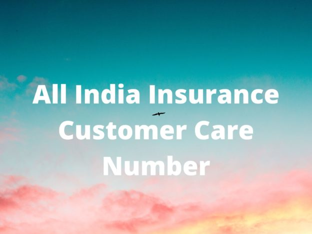 Insurance Customer Care