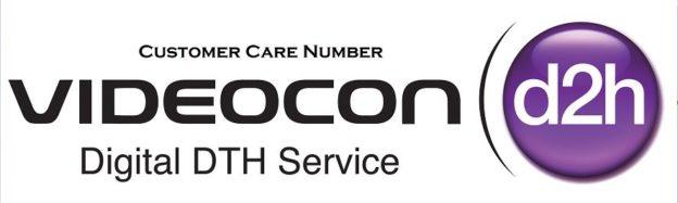 Videocon D2H Customer Care