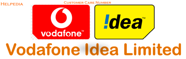 Vodafone Idea Customer Care