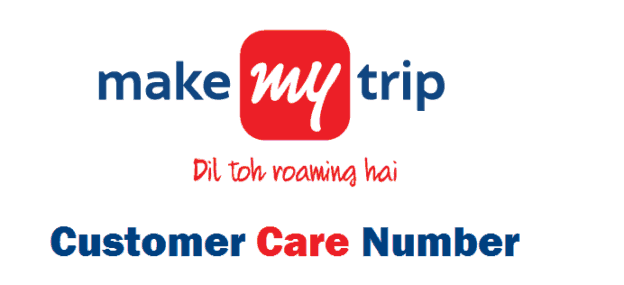 MakeMyTrip Customer Care Number